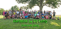 Herbalife 24 Boot Camp, June 21, 2013