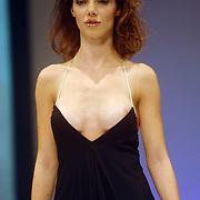 NLD/Haarlem/20061018 - Finale Modelmasters Holland Next Topmodel, deelneemster