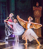 2013 Nutcracker Performance