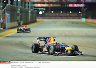 en nocturne .. *** Local Caption *** webber (mark) - (aus) -