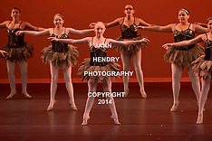 34 Ballet 3A