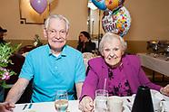 Lucille Celebrates Her 90th Birthday!