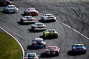 January 27-31, 2016: Daytona 24 hour: GT Start of the 54th Daytona 24