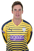Hampshire all-rounder Will Smith in the 2016 Natwest T20 Blast Shirt. Hampshire CCC Headshots 2016 at the Ageas Bowl, Southampton, United Kingdom on 7 April 2016. Photo by David Vokes.