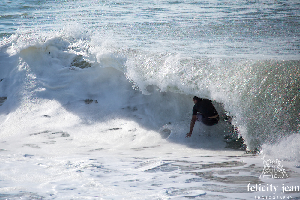 amazing waves during cyclone pam photos taken on the coromandel at kuaotunu and otama by felicity jean photography