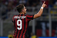 Andre Silva  - Milan