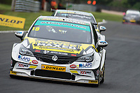 #18 Senna Proctor Power Maxed Racing  Vauxhall Astra  during Round 4 of the British Touring Car Championship  as part of the BTCC Championship at Oulton Park, Little Budworth, Cheshire, United Kingdom. May 20 2017. World Copyright Peter Taylor/PSP.