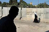 Israel Walls