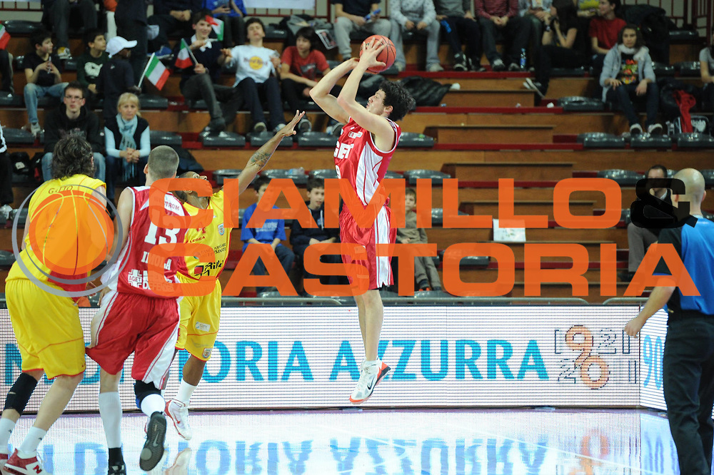 DESCRIZIONE : Novara Lega A2 2010-11 Final Four Coppa Italia Finale Prima Veroli Aget Imola<br /> GIOCATORE : Federazione Italiana  Marketing<br /> SQUADRA : Prima Veroli Aget Imola<br /> EVENTO : Campionato Lega A2 2009-2010<br /> GARA : Prima Veroli Aget Imola<br /> DATA : 27/02/2011<br /> CATEGORIA : <br /> SPORT : Pallacanestro<br /> AUTORE : Agenzia Ciamillo-Castoria/GiulioCiamillo<br /> Galleria : Lega Basket A2 2010-2011  <br /> Fotonotizia : Novara Lega A2 2010-11 Final Four Coppa Italia Finale Prima Veroli Aget Imola<br /> Predefinita :