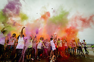 Colour run 2016