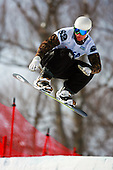 Snowboard World Cup '08 - SBX