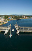 Swansea Bridge Opening, Lake Macquarie, Australia