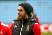 Bradford City midfielder Romain Vincelot (6) before the EFL Sky Bet League 1 match between Coventry City and Bradford City at the Ricoh Arena, Coventry, England on 11 March 2017. Photo by Simon Davies.