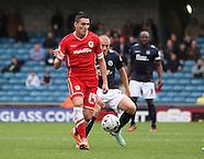 Millwall v Cardiff City - 25/10/2014
