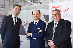 EMBARGO: 09:3 14 NOVEMBER 2018 EMBARGO<br />