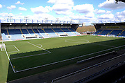 Stadium during the Sky Bet League 2 match between Oxford United and Stevenage at the Kassam Stadium, Oxford, England on 25 March 2016. Photo by Alan Franklin.