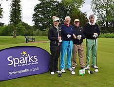 Spark/Leon Haslam Golf Classics 2008-2013