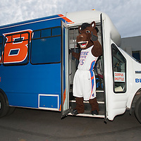 Bronco Shuttle