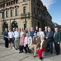Perth Conservatives Photocall