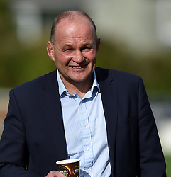 Bristol Rugby Director of Rugby Andy Robinson  - Mandatory byline: Joe Meredith/JMP - 07966386802 - 24/10/2015 - RUGBY - The Mennaye Field -Penzance,England - Cornish Pirates v Bristol Rugby - Greene King IPA Championship