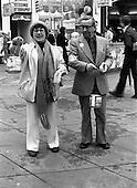 1977 Concern Caravan Maureen Potter & Danny Cummins (L56)
