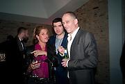 TRACEY EMIN; ROBERT DIAMENT; DINOS CHAPMAN, Swarovski Whitechapel Gallery Art Plus Opera,  An evening of art and opera raising funds for the Whitechapel Education programme. Whitechapel Gallery. 77-82 Whitechapel High St. London E1 3BQ. 15 March 2012