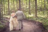 favourite wedding photos from Megan & John's Whistle Bear wedding