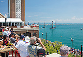 America's Cup Chicago