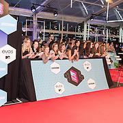 NLD/Rotterdam/20161106 - MTV EMA's 2016,