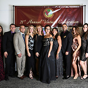 Rancho Cucamonga Chamber Vintners Gala Ontario Convention Center 2017