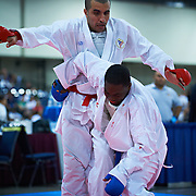 2012 USA National Karate Federation National Championships and Team Trials