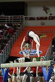 College Gymnastics