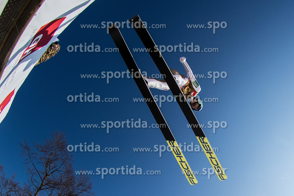 Robert Kranjec (SLO) during the Ski Flying Hill Individual Competition at Day 4 of FIS Ski Jumping World Cup Final 2016, on March 20, 2016 in Planica, Slovenia. Photo by Grega Valancic / Sportida