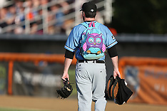 Canberra Cavalry v Sydney Blue Sox (31 Jan 2014 - Prelim Final)