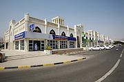 Islamic Banks.