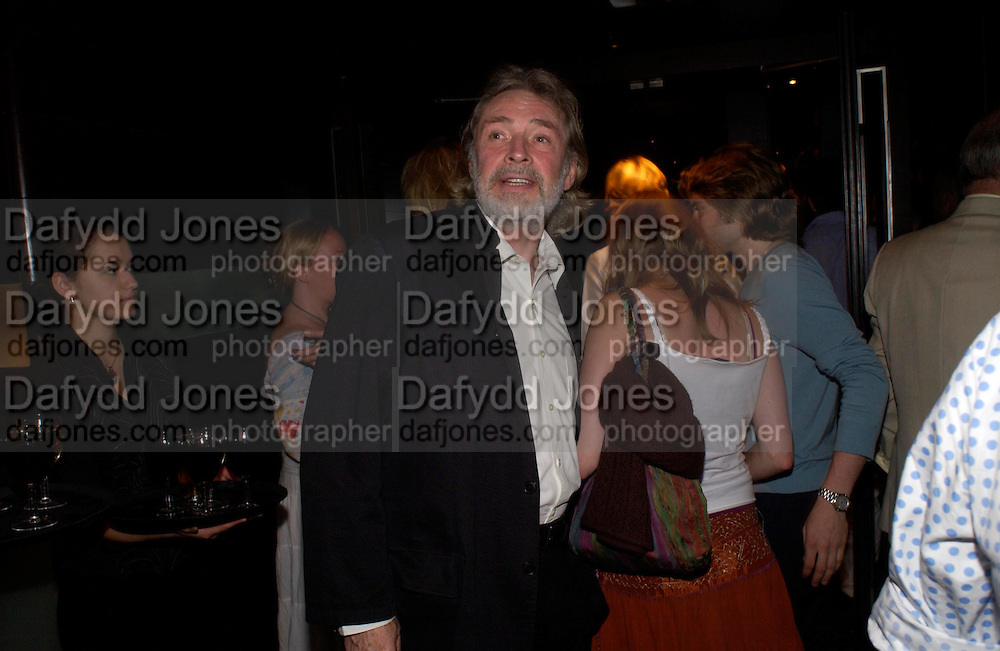 """Leigh Lawson. after-show party following the opening night of  at Wyndham's Theatre of """"As You Like It"""", at Mint Leaf, Suffolk Place, London.  on June 21, 2005. ONE TIME USE ONLY - DO NOT ARCHIVE  © Copyright Photograph by Dafydd Jones 66 Stockwell Park Rd. London SW9 0DA Tel 020 7733 0108 www.dafjones.com"""