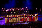 Cor Geriona. Concert de Nadal.