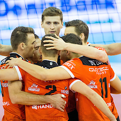 20141119: SLO, Volleyball - CEV Champions League 2014/15, ACH Volley vs Asseco Resovia Rzeszow