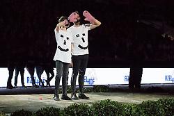 Fancy Dress, Spits Patric, Spits Thibaut<br /> Fancy Dress<br /> Vlaanderens Kerstjumping Memorial Eric Wauters<br /> © Dirk Caremans<br /> 27/12/2016