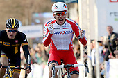 2014.03.05 - Dour - GP Le Samyn