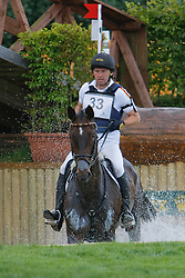 Dibowski Andreas (GER) - FRH Serve Well<br /> CHIO Aachen 2009<br /> Photo © Hippo Foto