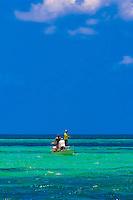 Fishing, Islamorada Key, Florida Keys, Florida USA