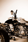 Sephia ATV Side - ATV Photoshoot - #119 Robert Kramar.