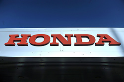 File photo dated 11/01/13 of the Swindon Honda factory, as unconfirmed reports say the company is planning to close its plant in the town in three years time.