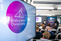 eSailing World Championship