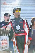 May 5-7, 2013 - Martinsville NASCAR Sprint Cup. Bubba Wallace