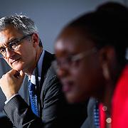 20160615 - Brussels , Belgium - 2016 June 15th - European Development Days - Quick wins for climate change and development  - Jacob Werksman , Moderator © European Union