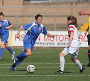 - Forfar Farmington v Hamilton Academical in the Scottish Women's Premier League<br /> <br />  - &copy; David Young - www.davidyoungphoto.co.uk - email: davidyoungphoto@gmail.com