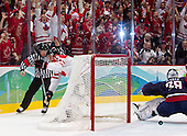2010 Olympics: Men's Gold Medal Hockey Final