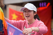 18897The International Street Fair  May 17th, 2008....Chen Chen from CSSA